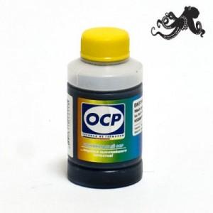 Чернила OCP BKP 249 Black Pigment (Чёрный Пигмент) 70 гр. для картриджей HP 178, 920, 655, 27, 56
