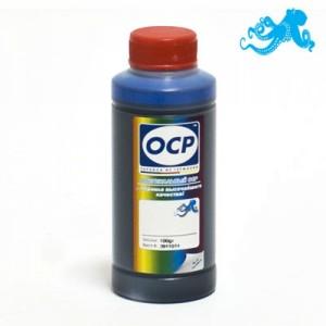 Чернила OCP C 136 для Canon CL-446 Cyan 100 гр.