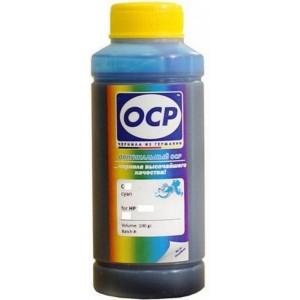 Чернила OCP СP 272 Cyan 100 гр. для HP 940