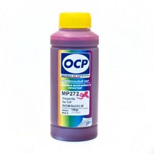 Чернила OCP MP 272 Magenta 100 гр. для HP 940