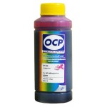 Чернила OCP M 126 Magenta (Пурпурный) для C9382AE (HP88) 100 гр.