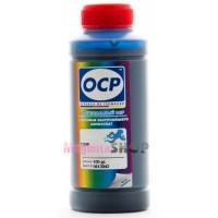 Чернила OCP CP 230 для Canon PGI-1400, PGI-2400XL Cyan 100 гр.