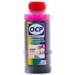 Чернила OCP MP 230 для Canon PGI-1400, PGI-2400XL Magenta 100 гр.