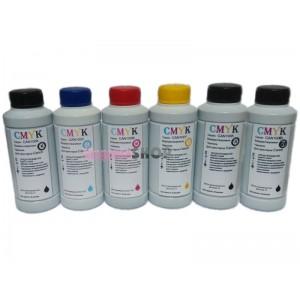 CMYK CAN100 100гр. 6 штук - чернила (краска) для картриджей Canon PIXMA: PGI-470, CLI-471