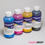 Чернила (краска) InkTec для принтеров Epson Experession Home: XP-225, XP-322, XP-422, XP-102, XP-215, XP-325, XP-202, XP-425, XP-312, XP-205, XP-30 - 100 гр. 4 штуки.
