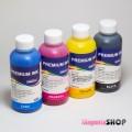 Чернила (краска) InkTec для принтеров Epson: BX320FW, BX305F, B42WD, BX635FWD, B-510DN, B-300, BX625FWD, B-310N, B-500DN, BX525WD, BX925FWD, BX535WD, BX935WD - 100 гр. 4 штуки.