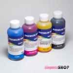 InkTec C5000 100гр. 4 штуки – пигментные чернила (краска) для Canon: MB2040, MB2340, MB5040, IB4040, MB5340