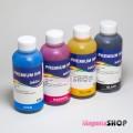 InkTec H1061 100гр. 4 штуки – пигментно-водные чернила (краска) для HP: 2516, 2020HC, 2515, 1510, 1515, 5740, 4645, 2645, 1015, 3515, 3545