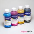 InkTec H6065, H6066 100гр. 4 штуки – пигментно-водные чернила (краска) для HP: B8353, 428, 6943, 5743, 6543, 6940, 2610, 2713, 6843, 9803, 6983, 2613, 375, 385