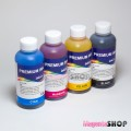 InkTec H6065, H6066 100гр. 4 штуки – пигментно-водные чернила (краска) для HP: C4483, C4283, D5363, C4343, C4583, D4363, C4450, J5783, J6413, C5283, D4263