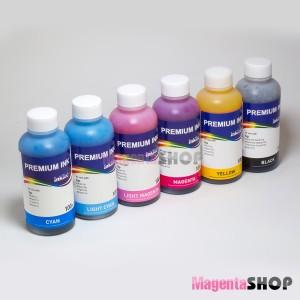 InkTec H3070 100гр. 6 штук – водные чернила (краска) для HP: 90, 130NR, 30, 130