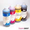 InkTec H6065, H6066 1000гр. 4 штуки – пигментно-водные чернила (краска) для HP: K7103, 2573, 2353, D5063, 1613, H470, C4183, 8153, 7413, 8053, 7313