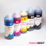 Чернила InkTec H7064 1000гр. 5 штук – для HP: C5324, C6380, C309G, C309H, B8553, 7510, C310A, B8550