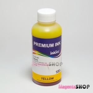 InkTec C5041-100MY 100 гр. Yellow (Жёлтый) - чернила (краска) для принтеров Canon