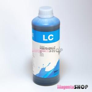 Чернила (краска) для HP - InkTec H3070-1000MLC 1000 гр. Light Cyan (Светло-Голубой)