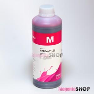 Чернила (краска) для HP - InkTec H7064-1000MM 1000 гр. Magenta (Пурпурный)