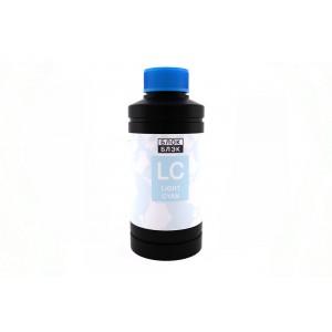 Чернила Блок Блэк для Epson Cyan Light 100 гр.