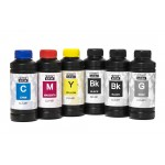 Блок Блэк 100гр. 6 штук - чернила (краска) для картриджей Canon PIXMA: PGI-450, CLI-451