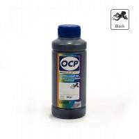 Чернила OCP BK 155 Black (Чёрный) 100 гр. для принтеров Epson InkJet Photo L800, L1800, L805, L810, L815, L850