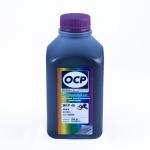 Чернила OCP BKP 45 для принтеров Brother цвет Black Pigment объём 500 грамм