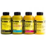 Чернила (краска) Ink-mate для Epson S22, CX3900, TX219, TX109, T1100, WP-4530, CX4100 - 100 гр. 4 штуки.