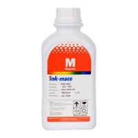 Экономичные чернила Ink-mate EIM-290M для шестицветных принтеров Epson Claria цвет Magenta (Пурпурный) 500 гр. в оригинальной упаковке