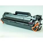 Картридж для HP LaserJet M125RA, M125R, M125RNW, M127FN, M225RDN, M201DW, M127FW, M201N, M225DW, M125A, M225DN (CF283A, № 83A)