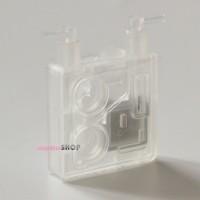 Демпферный клапан для систем непрерывной подачи чернил (СНПЧ)