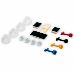 Комплект запасных частей для СНПЧ 4 цвета