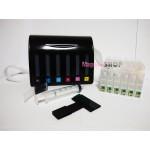 СНПЧ R200 – система непрерывной подачи чернил для Epson Stylus Photo: R200, R300, R220, R320, R340, RX500, RX620, RX640, RX600, R230