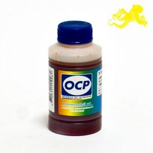 Чернила OCP YP 200 Yellow (Жёлтый) 70 гр. для принтеров Epson Stylus Photo R2400, Epson Stylus Pro 11880