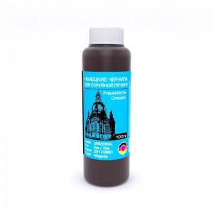 Чернила BURSTEN Ink для Epson Magenta 100 гр.