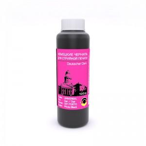 Чернила BURSTEN Ink для Canon Photo Black 100 гр.