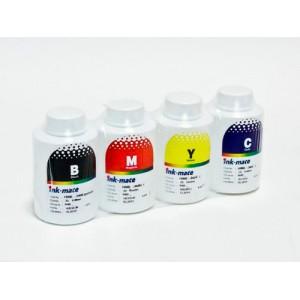 Чернила Ink-mate EIM-143, EIM-290 4 шт. по 70 гр. для принтеров Epson Expression Home: XP-103, XP-203, XP-303, XP-306, XP-207, XP-406, XP-33, XP-313, XP-323, XP-413, XP-423