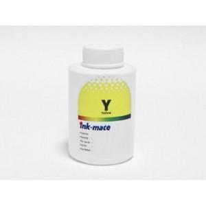 Чернила Ink-mate EIM-110Y Yellow (Жёлтый) 70 гр. для принтеров Epson DuraBrite