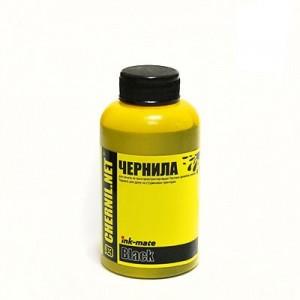 Чернила EIM-143 для Epson DuraBrite принтеров Black 100 гр.