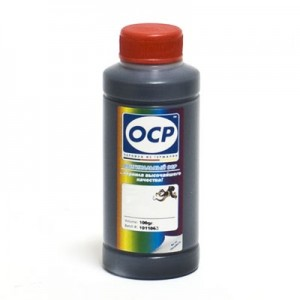 Чернила OCP GY 153 для Canon CLI-471GY Grey 100 гр.