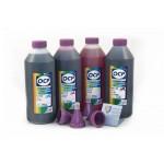 OCP BKP 45, C, M, Y 513 4 штуки 1000 гр. - чернила (краска) для принтеров Brother: DCP-T300, DCP-T500W, DCP-T700W
