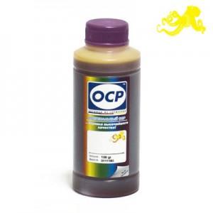 Чернила OCP для Brother DCP-T300, DCP-T500W, DCP-T700W Y 513 100 гр. Yellow