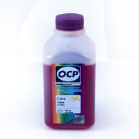 Чернила OCP Y 513 для принтеров Brother DCP-T300, DCP-T500W, DCP-T700W цвет Yellow объём 500 грамм