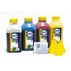 OCP BKP 249, CP, MP, YP 226 4 шт. по 500 грамм - чернила (краска) для картриджей HP: 953