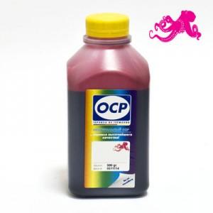 Экономичные чернила OCP MP 226 Magenta (Пурпурный) для картриджей HP953 500 гр.