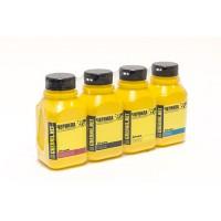 Ink-mate EIM-200 4 штуки по 250 гр. - чернила (краска) для принтеров Epson: L100, L110, L120, L132, L200, L210, L222, L300, L310, L312, L350, L355, L362, L364, L365, L366, L382, L386, L455, L456, L486, L550, L555, L566, L655, L1300