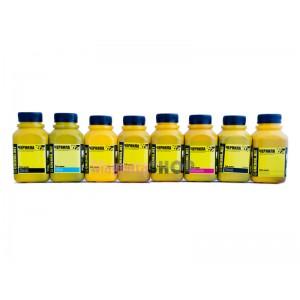 Ink-mate EIM-1900 8 штук по 250 гр. - чернила (краска) для принтеров Epson Stylus Photo: R1900, R2000