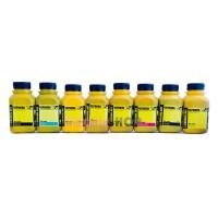 Ink-mate EIM-2400 9 штук по 250 гр. - чернила (краска) для принтеров Epson Stylus Photo: R2400