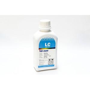 Экономичные чернила Ink-mate EIM-801LC цвет Cyan Light (Светло-Голубой) 500 гр. в оригинальной упаковке для Epson InkJet Photo: L800, L1800, L805, L810, L815, L850