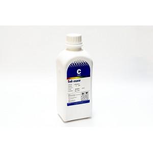 Чернила EIM-801C Cyan (Голубой) для принтеров Epson InkJet Photo: L800, L1800, L805, L810, L815, L850 1000 гр.