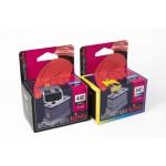 Картриджи Canon PG-440, CL-441 Bursten-King для Canon PIXMA: TS5140