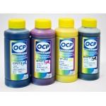 OCP BKP, CP, MP, YP 272 100гр. 4 штуки - чернила (краска) для картриджей HP: 940