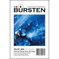 Фотобумага BURSTEN супер-глянцевая плетёная формата 10х15 260 г/м? (50 листов)